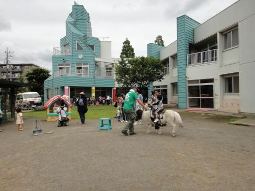 ミニ動物園4